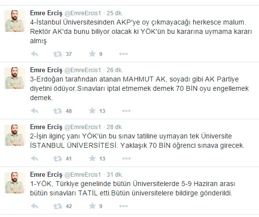 Emre Erciş